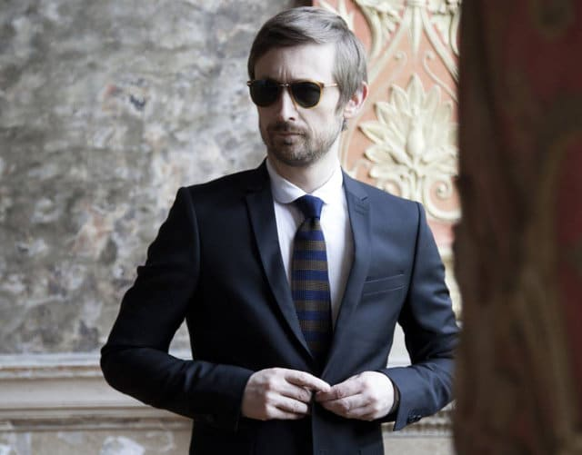 The Divine Comedy's Neil Hannon