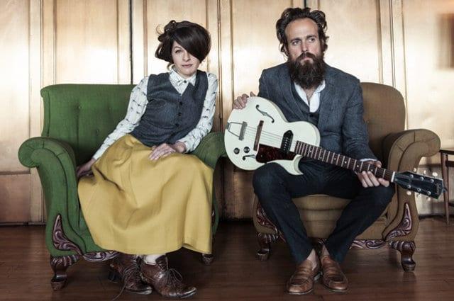 Sam Beam & Jesca Hoop