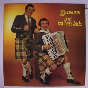 The Tartan Lads - Seasons