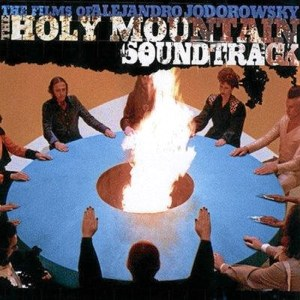 Don Cherry - The Holy Mountain