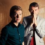 Field Music & Warm Digits: Asunder @ Barbican, London