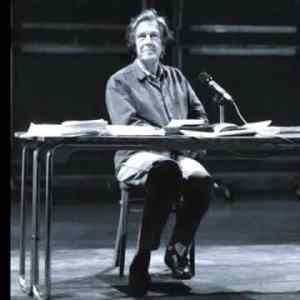 John Cage - Mushroom Haiku