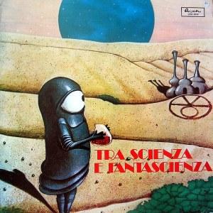 Piero Umiliani - Tra scienza e fantascienza
