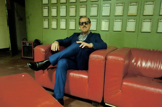 Yello's Boris Blank