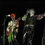 The Damned @ Brixton Academy, London