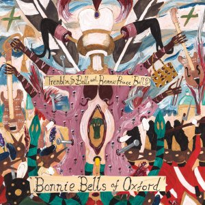 "Trembling Bells & Bonnie ""Prince"" Billy - The Bonnie Bells Of Oxford"
