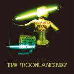The Moonlandingz – Interplanetary Class Classics
