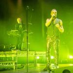 Erasure @ Roundhouse, London