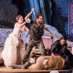 Hipermestra @ Glyndebourne Festival Opera, Lewes