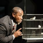 Charlie Parker's Yardbird @ Hackney Empire, London