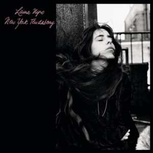 Laura Nyro - New York Tendaberry
