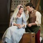 Le Nozze di Figaro @ Garsington Opera, Wormsley