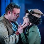 Tosca @ Grange Park Opera, West Horsley Place