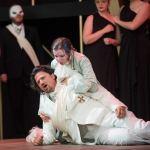 Un ballo in maschera @ West Green House Opera, Hartley Wintney