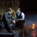 La Clemenza di Tito @ Glyndebourne Festival Opera, Lewes