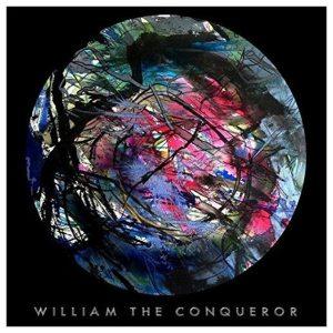 William The Conqueror - Proud Disturbed Of The Peace
