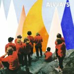Alvvays – Antisocialities