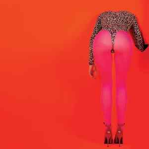 St Vincent - MASSEDUCTION