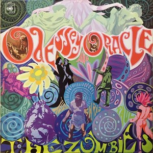 The Zombies - Odyssey And Oracle
