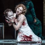 Salome @ Royal Opera House, London