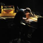 Nils Frahm @ Barbican, London