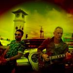 "Interview: Sting & Shaggy – ""It was very much an accident"""