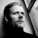 Max Richter @ Barbican, London