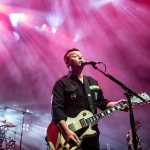 Manic Street Preachers @ Royal Festival Hall, London