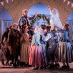Le nozze di Figaro @ Nevill Holt Opera, Market Harborough