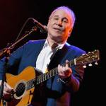 Paul Simon @ Hyde Park, London