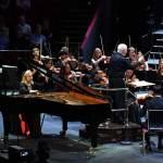 Prom 28: National Youth Orchestra of Great Britain / Benjamin @ Royal Albert Hall, London