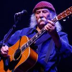 David Crosby @ Shepherd's Bush Empire, London