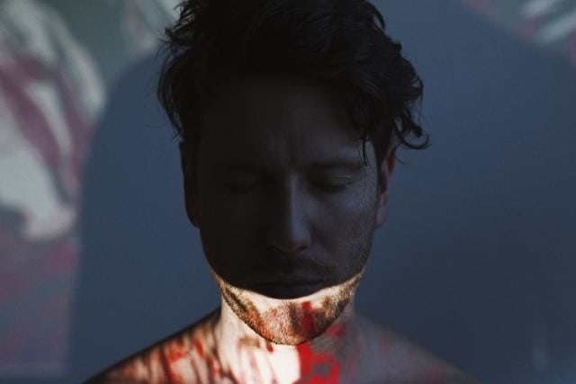 Rival Consoles plays EartH on Tuesday 2nd October