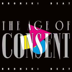 Bonski Beat - The Age Of Consent