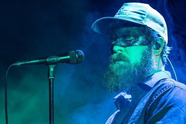John Grant, live at Brixton Academy, London