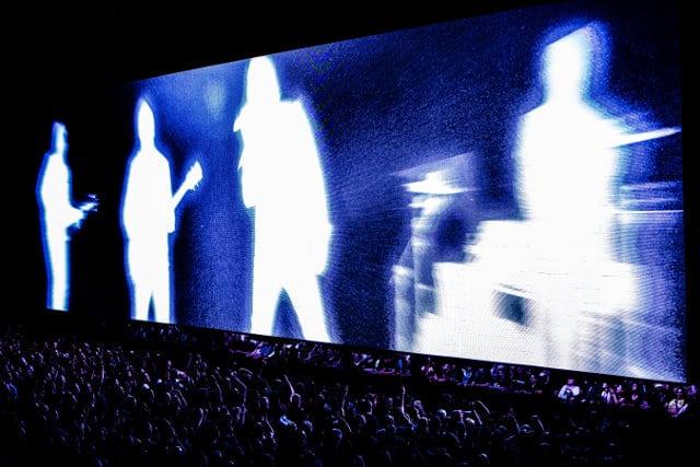 U2 @ O2 Arena, London | Live Reviews | musicOMH