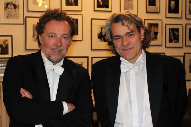 Gerhaher / Huber @ Wigmore Hall, London