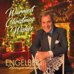 Engelbert Humperdinck - Warmest Christmas Wishes