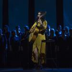 Katie Melua @ Westminster Central Hall, London