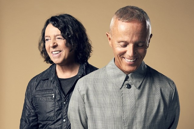 Tears For Fears (Photo: Jake Walters)