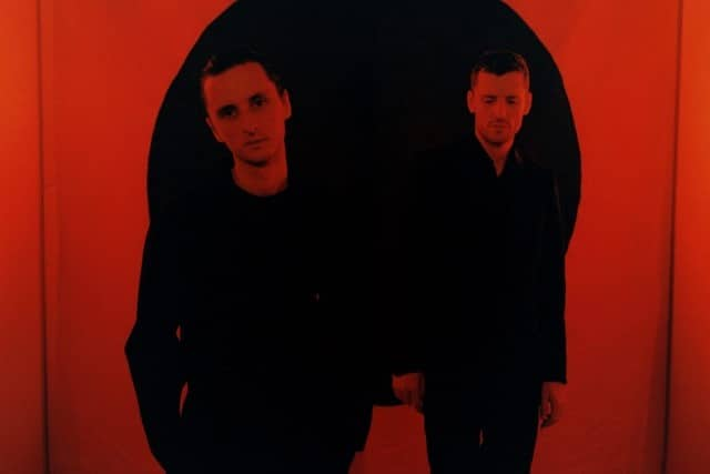 These New Puritans play Tufnell Park Dome on Wednesday