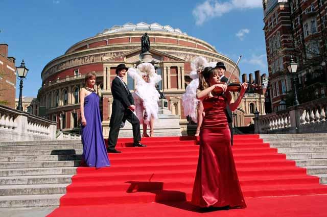 BBC Proms 2019