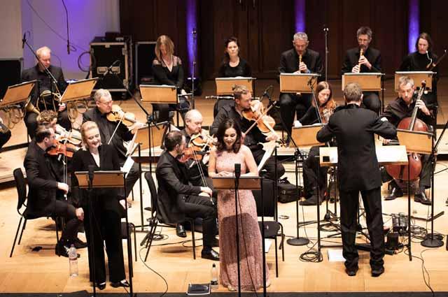 Ian Page & The Mozartists