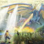 The Mountain Goats – In League With Dragons