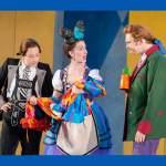 Fantasio @ Garsington Opera, Wormsley