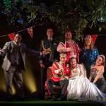 L'inganno felice / La Cenerentola @ West Green House Opera, Hartley Wintney