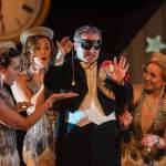 Die Fledermaus @ West Green House Opera, Hartley Wintney
