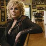 Lucinda Williams @ Barbican, London