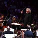 Prom 44: London Symphony Orchestra / Rattle @ Royal Albert Hall, London
