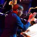 Prom 54: Duke Ellington's Sacred Music @ Royal Albert Hall, London